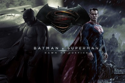 Inside The Movies Batman vs Superman Dawn of Justice